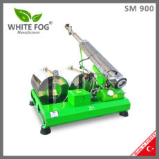 Fumigation Machine Car Truck Mount Thermal Fogger Thermal Fogging Machine Manufacturer For insecticide disinfection sprayer spraying green house locust mosquito WhiteFog SM900