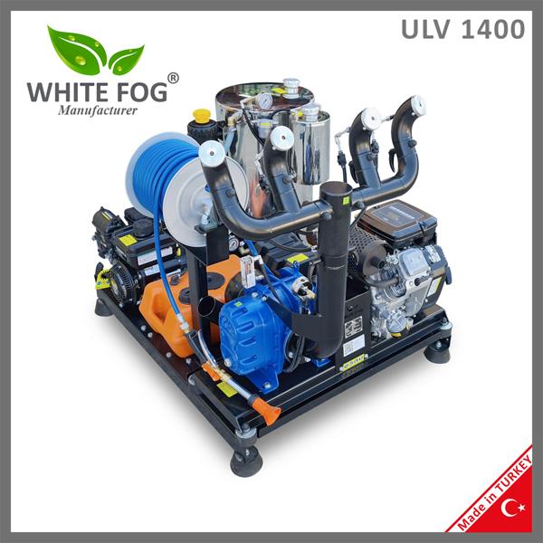 Garden Sprayer Spraying Mist Sprayer and ULV Cold Fogging Machine Manufacturer 2in1