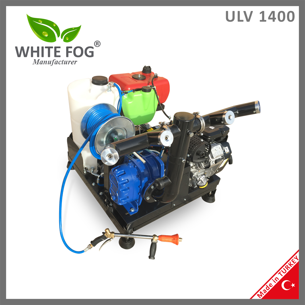 Garden Sprayer Spraying Mist Sprayer and ULV Cold Fogging Machine Manufacturer 2in1