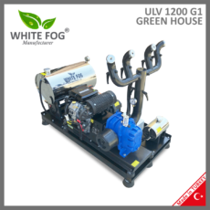 Green House insecticide Sprayer Spraying Fumigation Machines ULV Cold Fogger Fogging