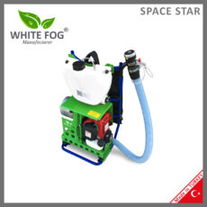Piston Engine Portable ULV Cold Fogging Fogger Machine for Disinfection Sanitizer - SPACE STAR