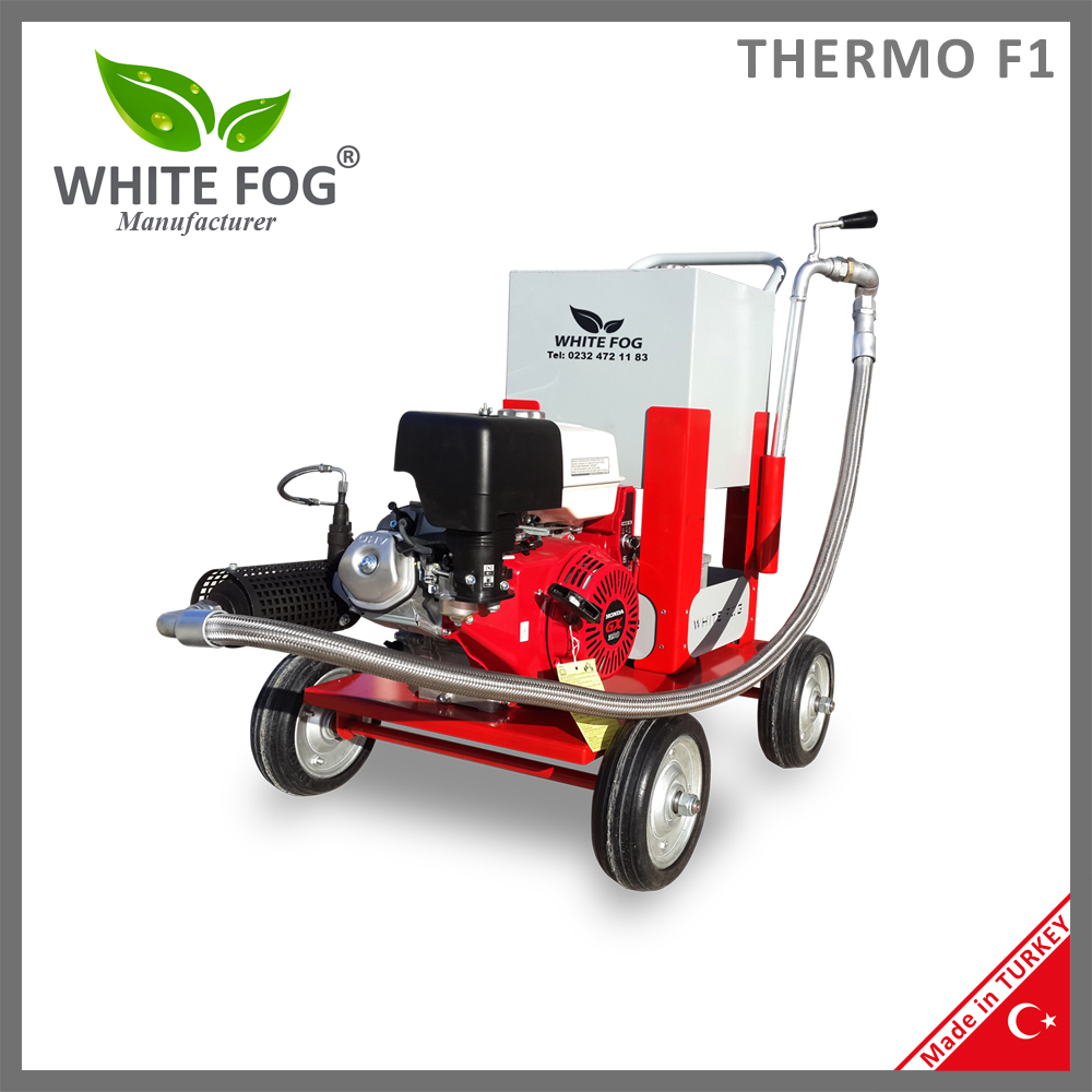 Portable Thermal Fogging Machine Manufacturer Thermo F1
