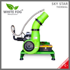 SkyStar Thermal Vehicle Mounted Thermal Fogger Machine