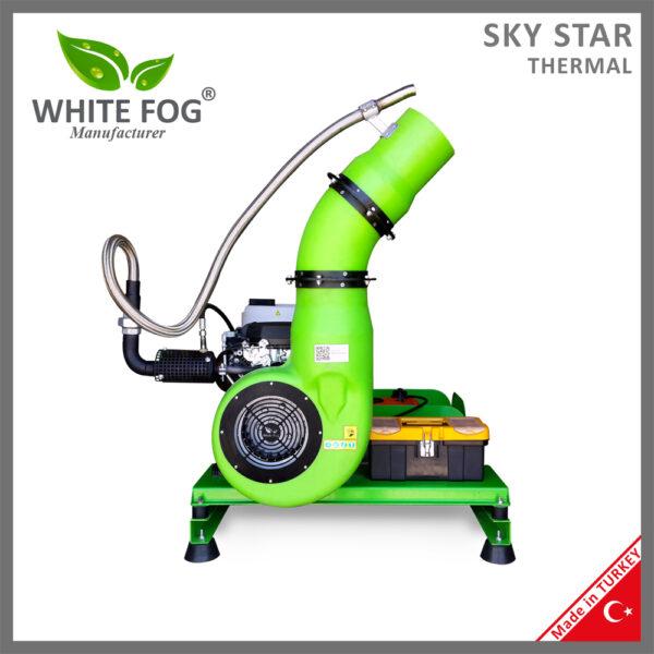 SkyStar Thermal Vehicle Mounted Thermal Fogger Machine