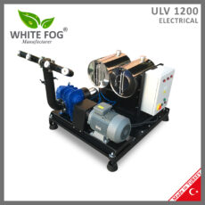 Vehicle Mounted Electric ULV Fogger
