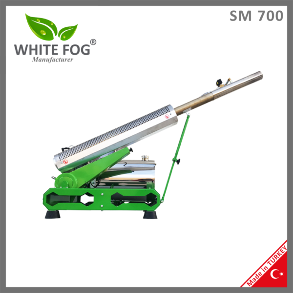 Car Mounted Thermal Fogger Machine Car Mounted Thermal Fogging Machine insecticide pesticide pest control machine fumigation machine vehicle mounted truck mounted thermal fogger