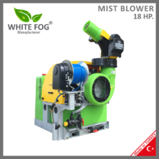 Locust insecticide pesticide treatment sprayer spraying fogging fogger machine manufacturer Mist Blower 18Hp
