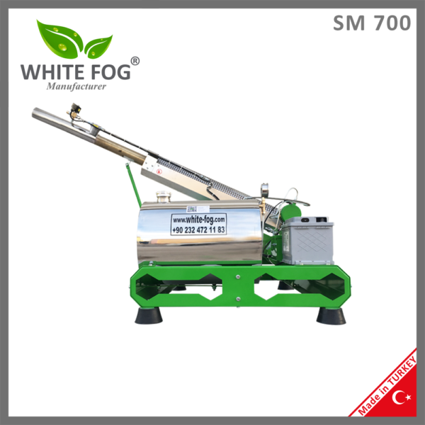 Truck Mounted Thermal Fogger Machine Truck Mounted Thermal Fogging Machine insecticide pesticide pest control machine fumigation machine car mounted truck mounted thermal fogger