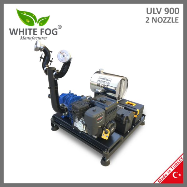 ULV Fogger Sprayer Spraying Fogging Machine Device insecticide pesticide treatment