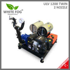 ULV Sprayer Spraying Cold Fogger Generator Manufacturer