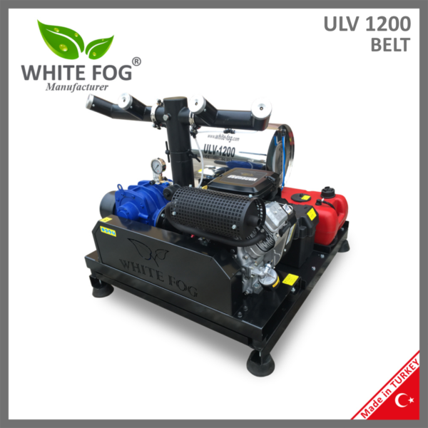 WhiteFog ULV1200 Cold Fogger ULV Fogging Sprayer Spraying Machine Turkey