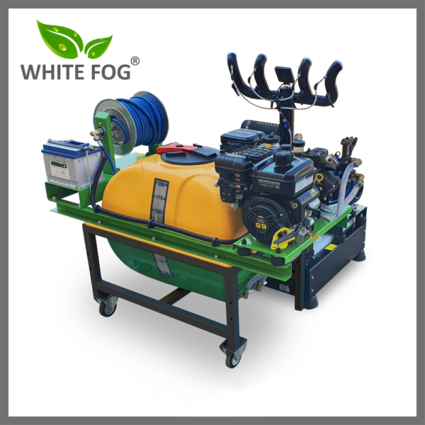 Mist sprayer and ULV Cold Fogging machine
