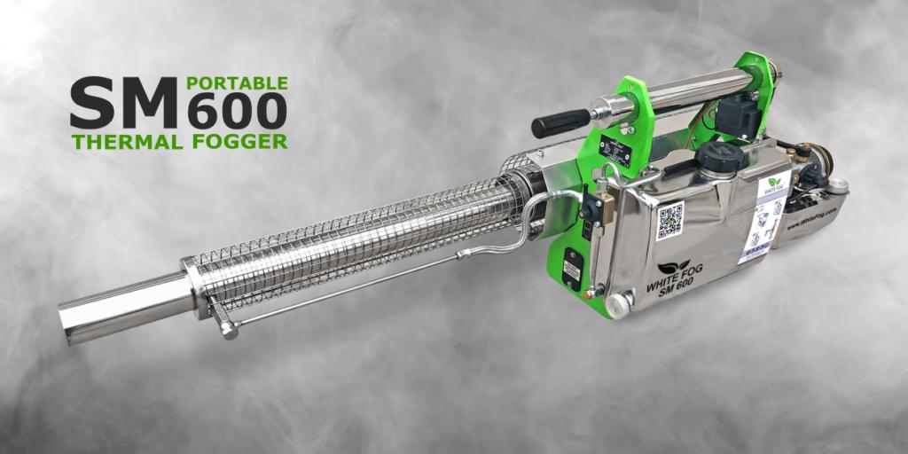Portable Thermal Fogger Machine