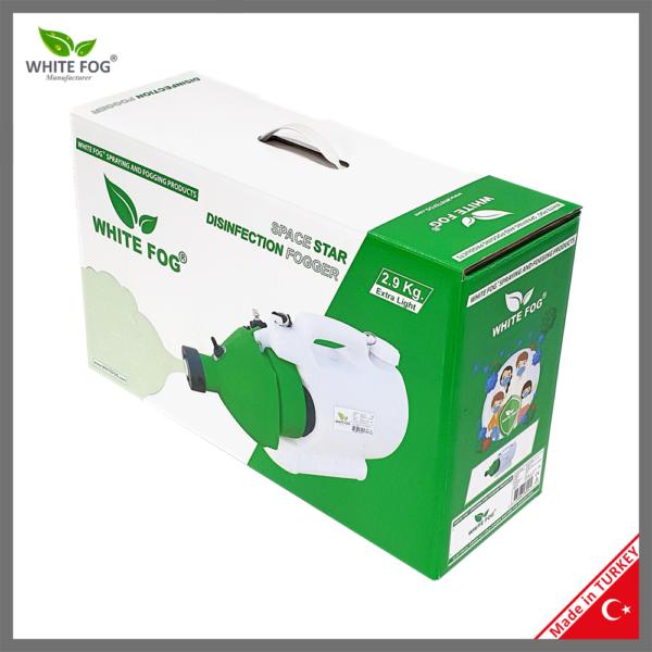 Best Disinfection Fogger Machine Disinfectant Sprayer Device Price