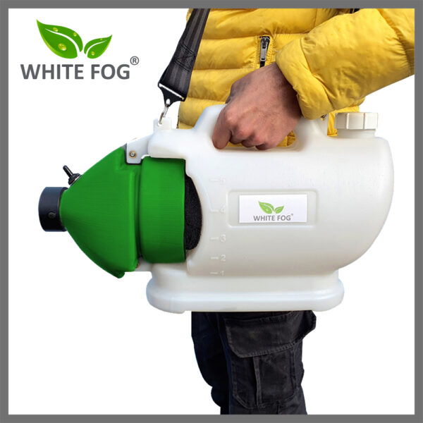 Best Disinfection ULV Fogger Disinfectant Device