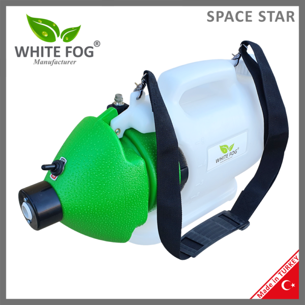 Disinfection ULV Fogger Machine Disinfectant Device for Sanitizer and Sanitizing machine