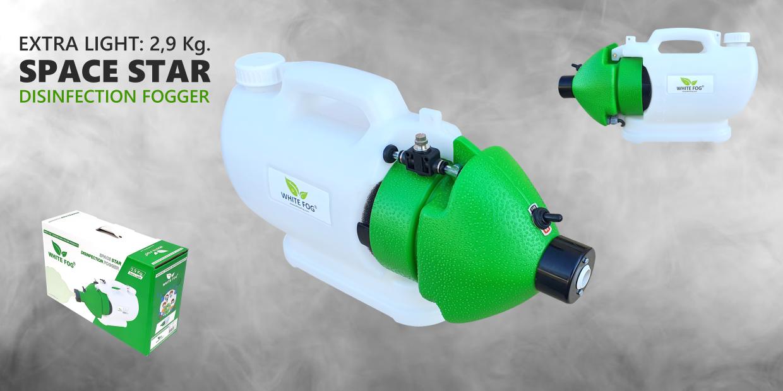 Disinfection Machine ULV Fogger Portable Sanitizer and Sanitizing Machine